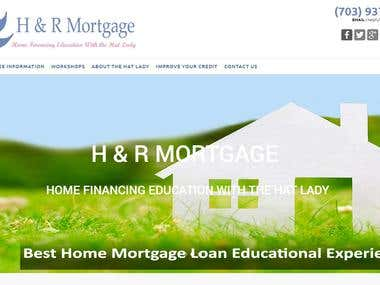 """Helpfulhatlady – A Home Financing Education Website """