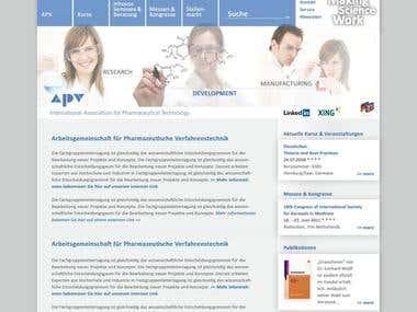 www.apv-mainz.de (Germany)