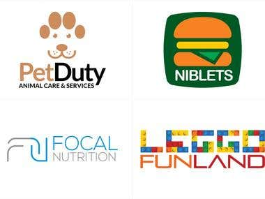 Logo and Corporate Identities