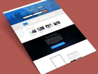 Website Design 2