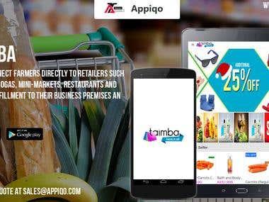 Taimba - Online Shopping