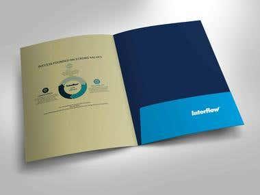 Presentation Folder - File Folder