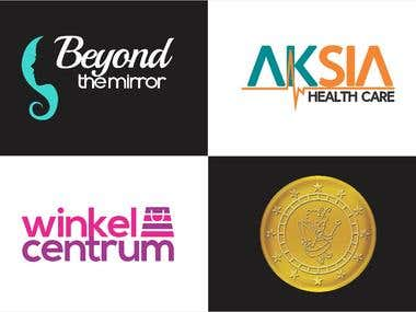 Logo and Corporate Identity