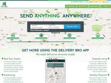 Delivery-bros
