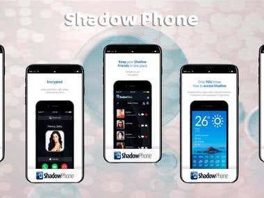 Shadow​ ​Phone