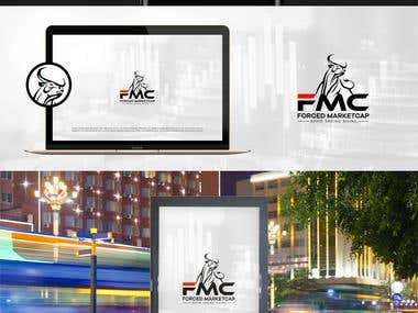 Forced Marketcap Logo