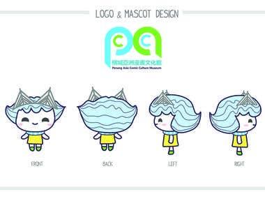 Logo and Mascot Design