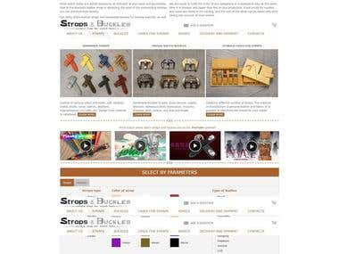 www.straps-buckles.com (Russia)