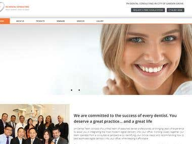 """Phdentalinc – digital dentistry"" Professional digital denti"