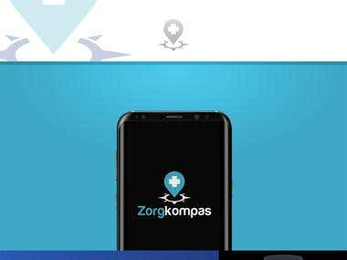 Zorgkompas Logo