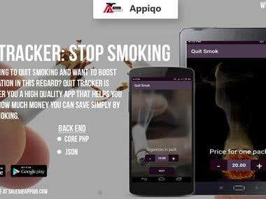 Quit Smoking - Stop Smoking