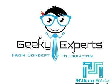 GeekyExperts