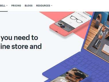 Adding products and quantity breaks to Shopify