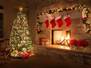 Web Search For Christmas Events