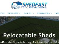 Shed Website(Avada Theme Customization)