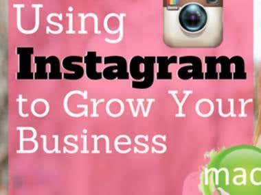How to effectively use Instagram for your personal Brand and