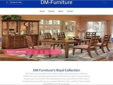 DM-Furnitures