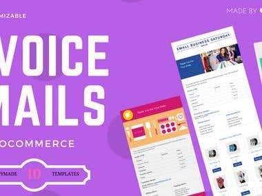 WooCommerce Email Customizer WordPress Plugin