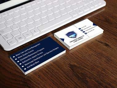 Business/Visiting Cards