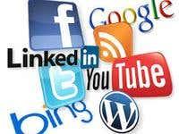 Social Media Merketer