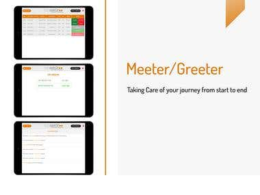 Transkur Taxi Booking Application