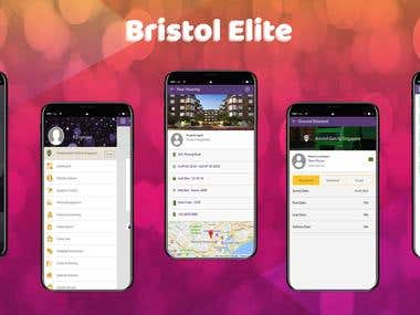Bristol​ ​Global​ ​-​ ​Elite​ ​Mobile
