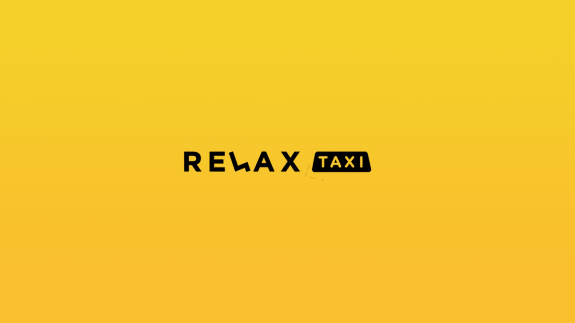 Relax Taxi