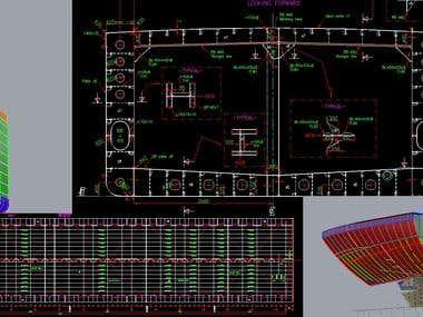 Shipbuilding 2D / 3D