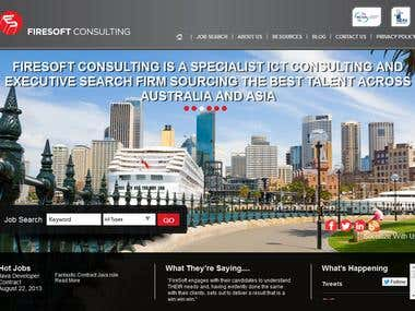 FireSoft Consulting