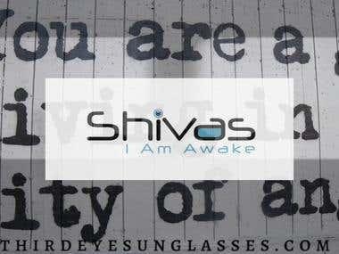 Third Eye Sunglasses