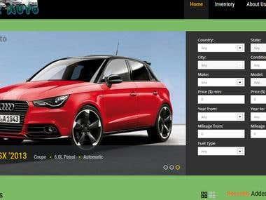 http://www.verocauto.com/ (Automobile)