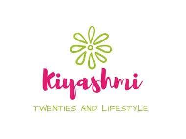Kiyashmi: Twenties and Lifestyle (My personal website)