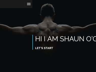 http://www.shaunogorman.com/