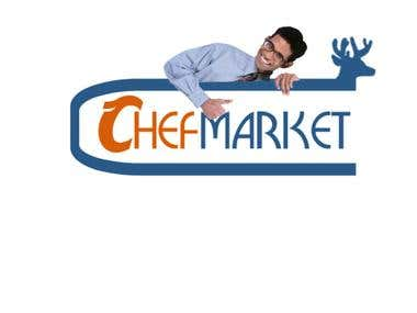 My Logo for CHEFMARKET