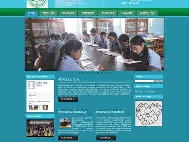School & Pre-Education