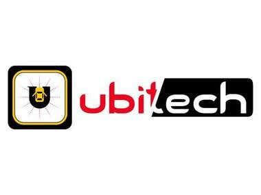 ubi logo design