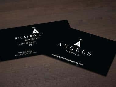 Cartões de Visitas | Business Cards