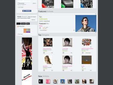 Joomla sites