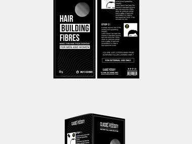 Print and Packaging Designs