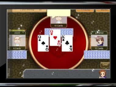 iphone poker game
