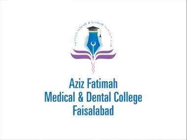 Aziz Fatima College Intro Video