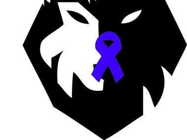 logo lupus design