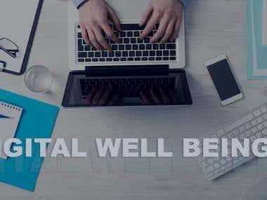 Digitalwellbeing