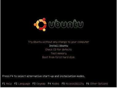 Ubuntu Installation and Upgrade Documentation