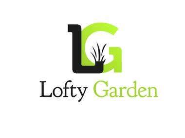 Lofty garden