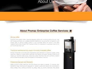 Promac Enterprises Inc.