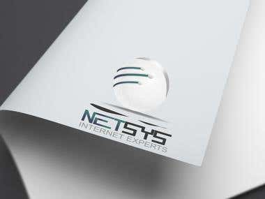 Netsys Communication - Corporate Branding