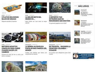Blog genialoteca.com