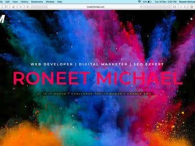 Roneet Michael