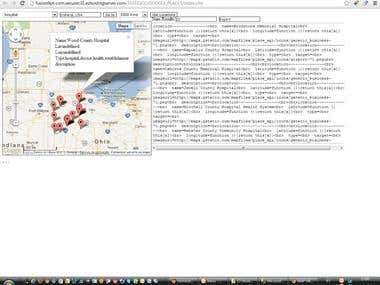 Google Places   Business capture